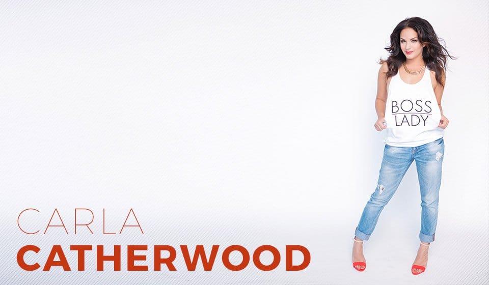 Carla Catherwood