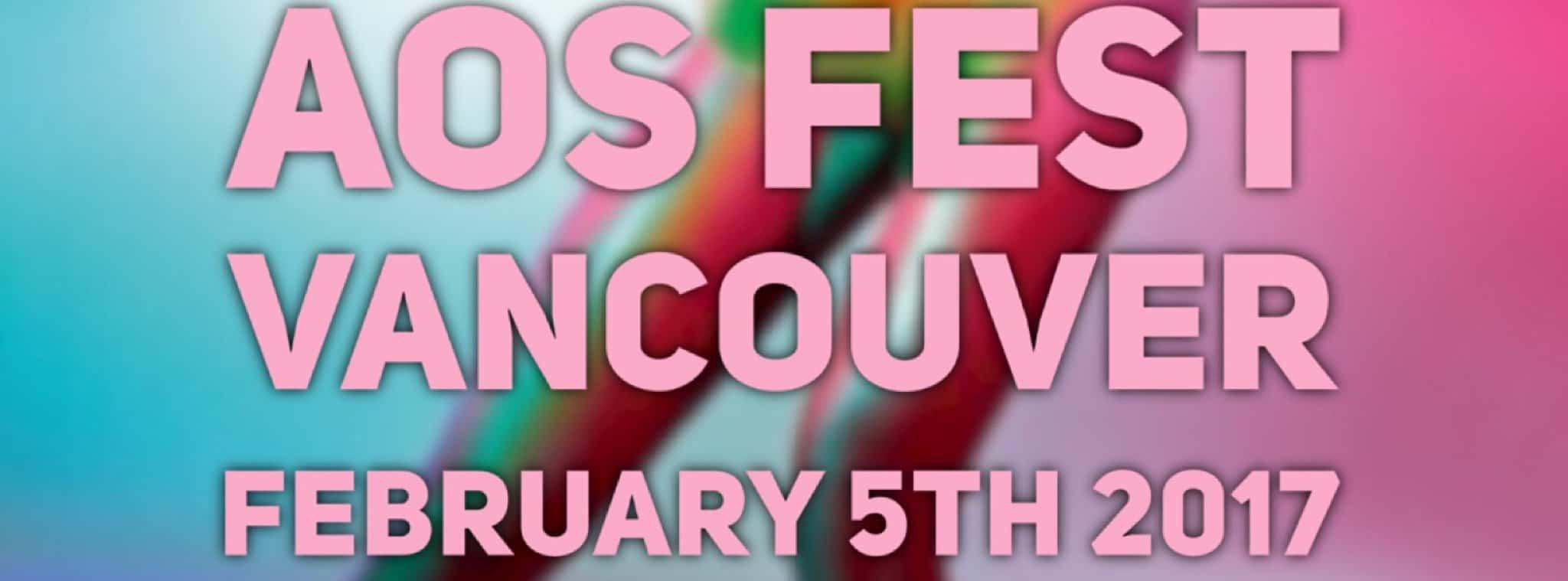 AOS Fest