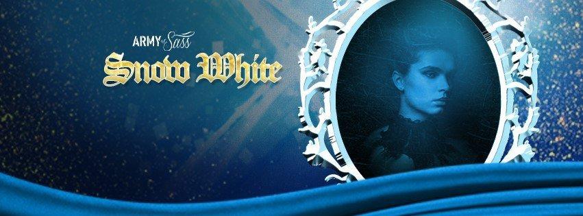 On Sale now- AOS Presents Snow White