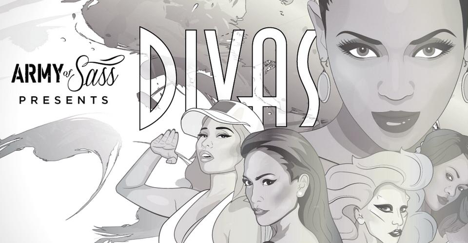 AOS Divas