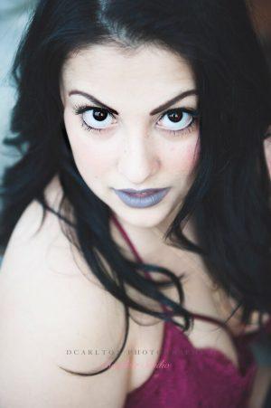 Sorina Matheson