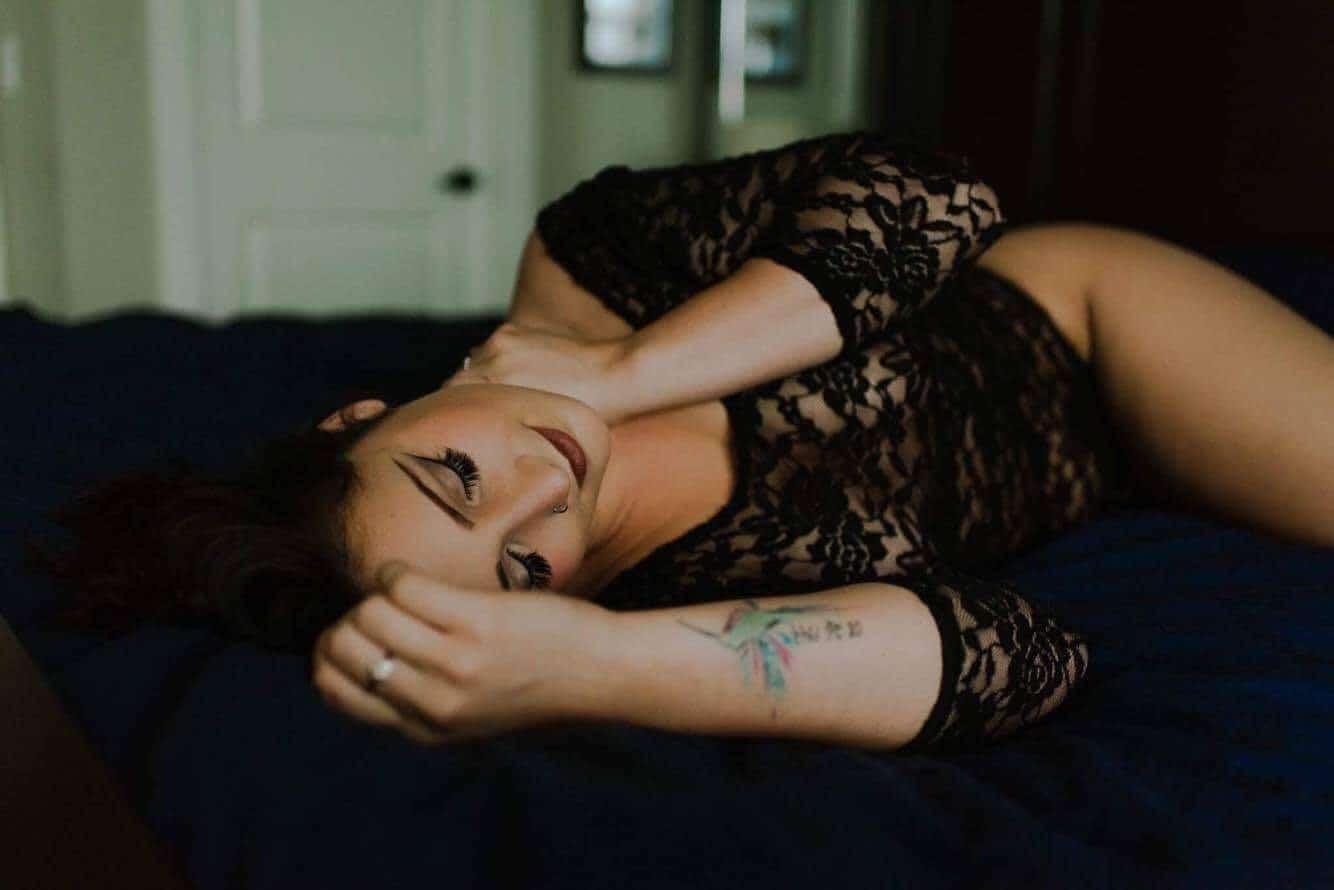 Heather Mckerchar