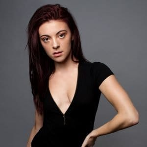 Larissa Stavrou