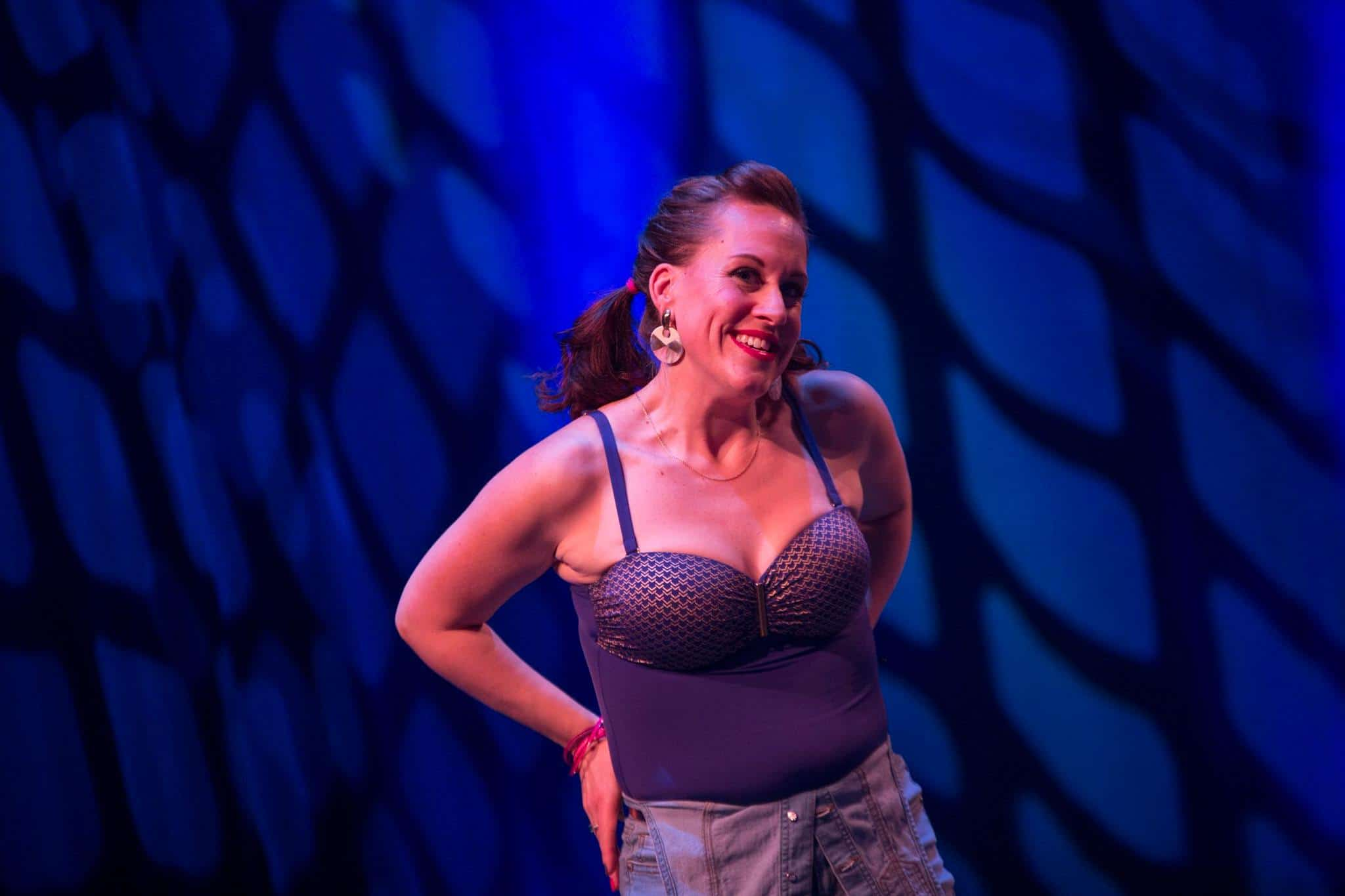 Lisa-Marie McLean