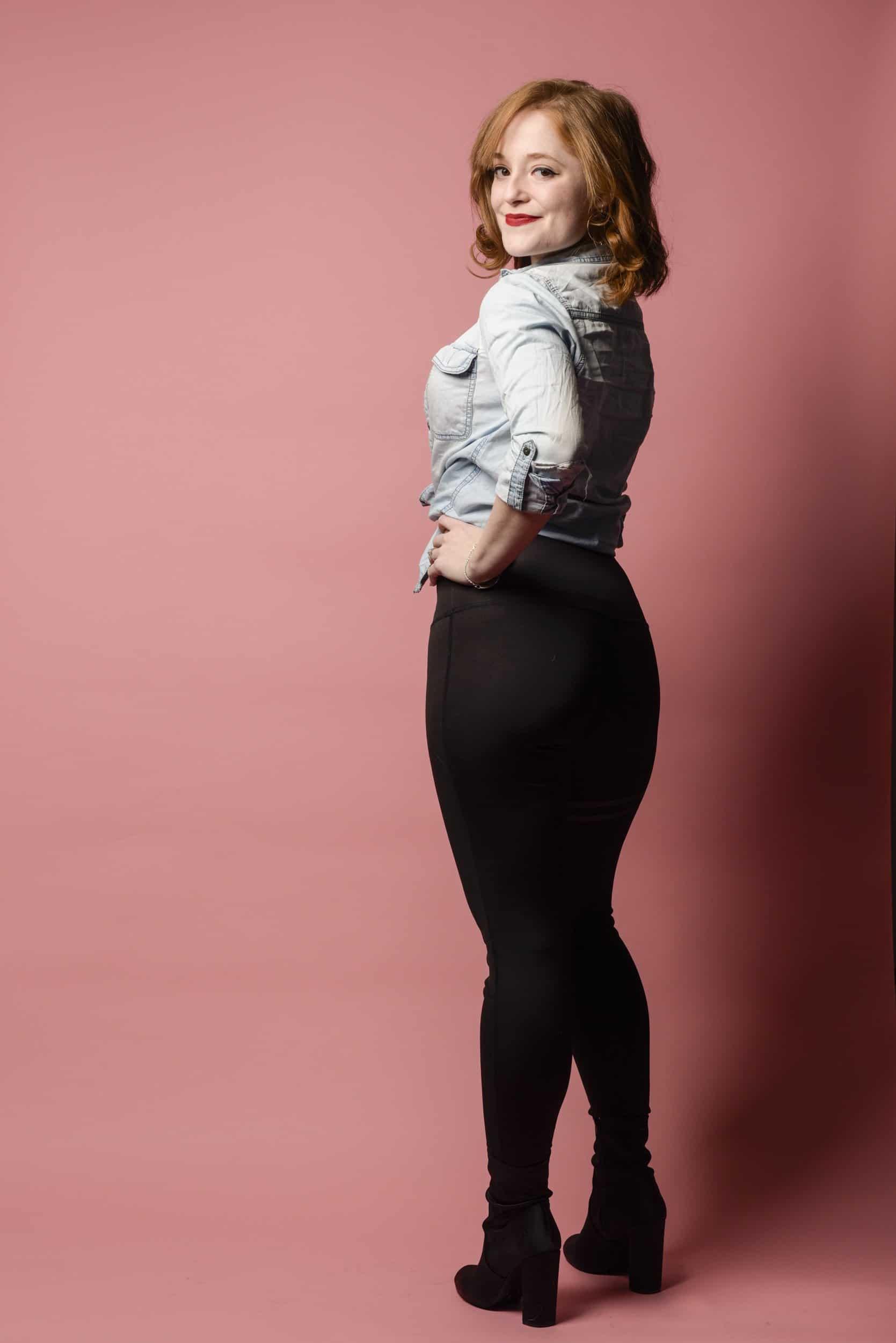 Marissa Caldwell