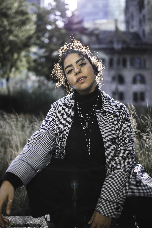 Michelle Saghbini