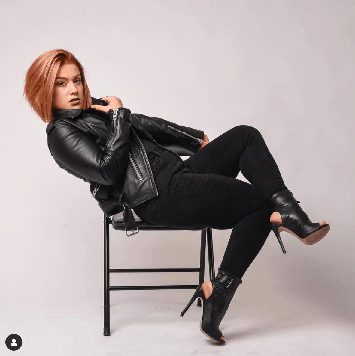 Kiana Smith